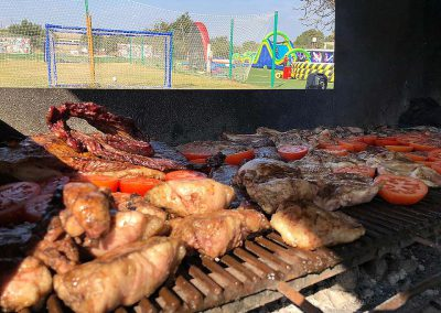 Argentinian Barbacue