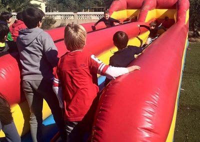 fiestas infantiles xtremepark