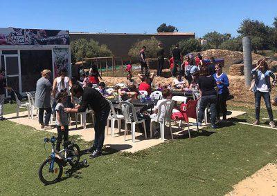 Fiestas infantiles Xtreme Park