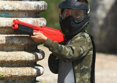Paintball Kids Xtreme Park