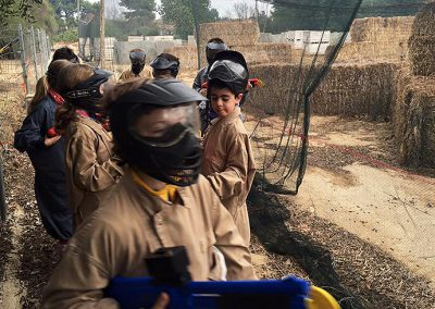 Paintball Infantil Xtreme Park