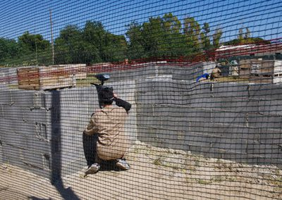 paintball xtreme park