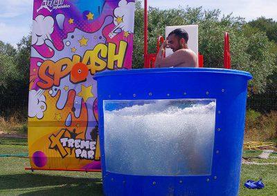 Splash Xtreme Park