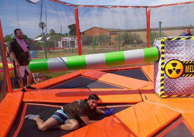 El Super Eliminador | Xtreme Park
