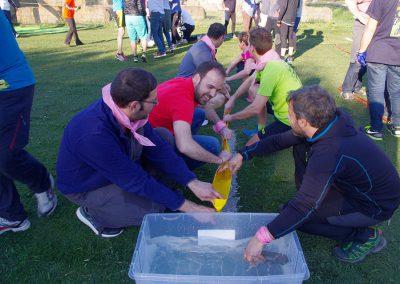 Team Building Xtreme Park