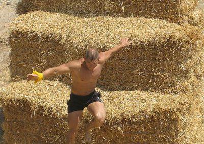 Xtreme race |Humor Amarillo