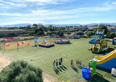 Instalaciones Xtreme Park