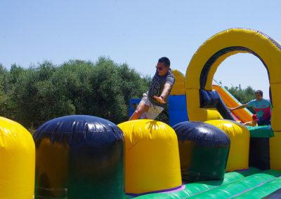 Las Esferas Xtreme Park