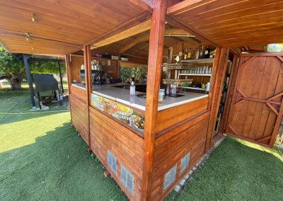 Bar Xtreme Park